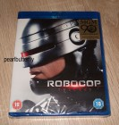 Robocop 1-3 Trilogie Collection uncut alle Teile 1 2 3 NEU