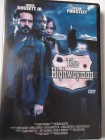 The Highwayman - Gefeuert, Bankraub, Chaos - Linda Griffiths