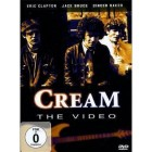 Cream - The Video - DVD