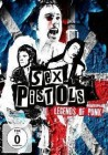 Sex Pistols - Legends Of Punk  DVD
