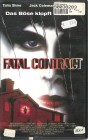Fatal Contract  Talia Shire Jack Coleman  selten