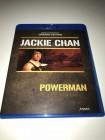 Powerman - Blu-ray - Jackie Chan