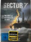 Sector 7 - Öl Bohrinsel im Pazifik - Monster aus der Tiefsee