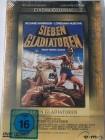 Sieben Gladiatoren - a la glorreichen Sieben - R. Harrison