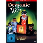 DEMONIC TOYS - Remastered Edition - Amaray
