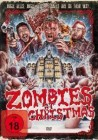 Zombies At Christmas - DVD