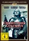 Christopher Columbus - New World - DVD