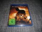 Batman Begins +++ Blu Ray Erstauflage von Warner neuwertig