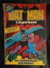 BATMAN 1. Superband aus 1974 von EHAPA - RAR