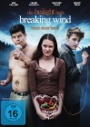 Die Beilight Saga: Breaking Wind DVD OVP