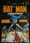 BATMAN 4. Superband aus 1974 von EHAPA - RAR