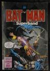 BATMAN 5. Superband aus 1980 von EHAPA - RAR