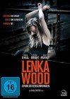 Lenka Wood - Spurlos verschwunden DVD OVP