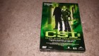CSI Season 2.1 DVD Box DEUTSCH