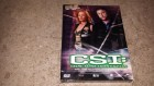 CSI Season 4.2 DVD Box DEUTSCH