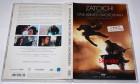 Zatoichi Meets the One Armed Swordsman DVD mit dt. Untert.
