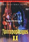 Antropophagus 2 - Dvd - Blood Edition - Uncut *wie neu*