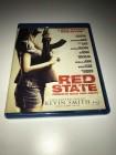 Red State - Fürchte Dich vor Gott! - Blu-ray