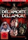 DELLAMORTE DELLAMORE - Blu-ray Zombie Collection