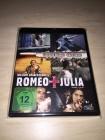 Romeo + Julia - Blu-ray - Leonardo DiCaprio
