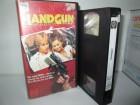 VHS - Handgun - Ihre Rache ist aus Blei - Cannon