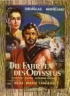 Die Fahrten des Odysseus Holzbox 2 DVD limited Edition RAR