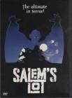 Tobe Hooper BRENNEN MUSS SALEM uncut 180 min US DVD