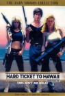 Hard Ticket To Hawaii m. Dona Speir, Hope (Anderes Cover)