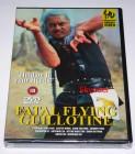 Fatal Flying Guillotine aka.  4 stahlharte Fäuste DVD - OVP