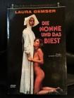 Die Nonne und das Biest - Dvd - Hartbox - *wie neu*
