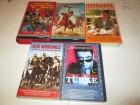 VHS - Sammlung - Eurovideo - Superbulle - Apachen....