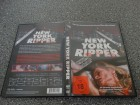 NEW YORK RIPPER deutsche DVD Top!