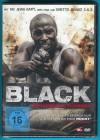 Black - Straßen in Flammen DVD MC Jean Gab'1 NEU/OVP