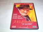 A Nightmare on  Elm Street  3 & 4  2-Disc Box  -Unrated-