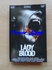 Lady Blood (gr. Hartbox) (Uncut) NEU