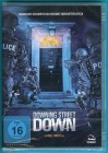 Downing Street Down DVD Tom Benedict Knight NEU/OVP