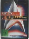 Star Trek 3 III - Auf der Suche nach Mr. Spock - W. Shattner