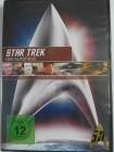 Star Trek 9 IX Der Aufstand - Patrick Stewart, Enterprise