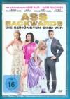 Ass Backwards - Die schönsten sind wir DVD NEU/OVP
