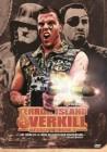 Terror Island Overkill - Blutgericht in Todeszone 13 [DVD]