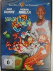 Space Jam - Michael Air Jordan, Bugs Bunny, Ivan Reitman