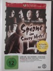 Spione im Savoy Hotel - incl. Bonusfilm Comedian Harmonists
