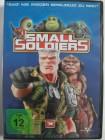 Small Soldiers - Sag nie wieder Spielzeug zu mir - Animation