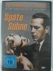 Späte Sühne - Humphrey Bogart - Agent in der Nachkriegszeit