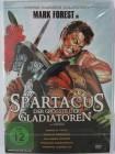 Spartacus Der Größte der Gladiatoren - Mark Forest