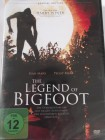 The Legend of Bigfoot - Auf den Spuren der Kreatur