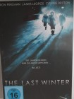 The last Winter - Arktis Expedition in Alaska - Ron Perlman