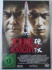 The Underdog Knight - Ritter des Rechts - Milit�r, Kung Fu