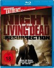 Night of the Living Dead: Resurrection - Horror Extreme Coll