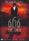 666 - The Child [DVD] Neuware in Folie